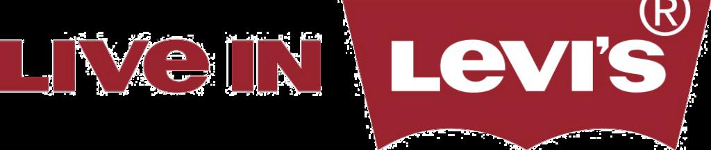 LEVIS logo  Paul  Williams