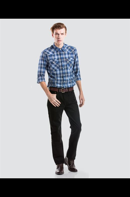 Levis 516 Slim Fit Straight  BrandsMens  Yarntons