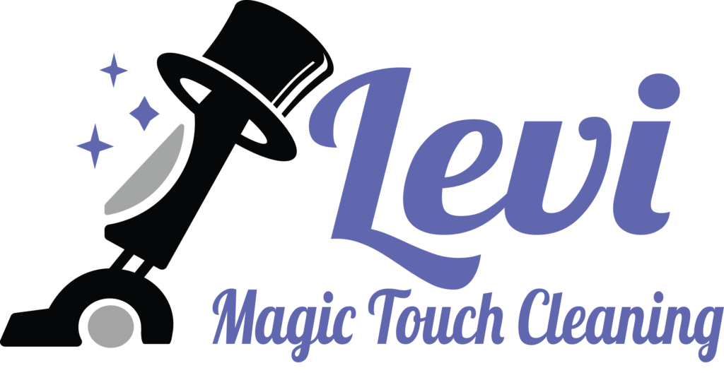 Levi Magic Touch Cleaning