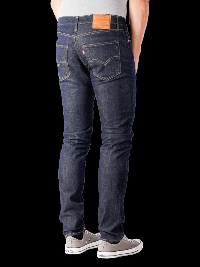 Levis 512 Jeans Slim Tapered rock cod  Gratis Lieferung
