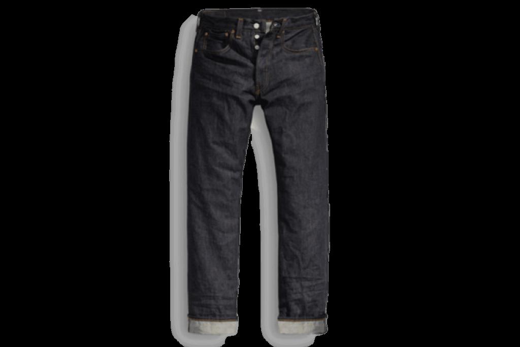 LEVIS VINTAGE CLOTHING 1947 501 JEANS  Garmentory