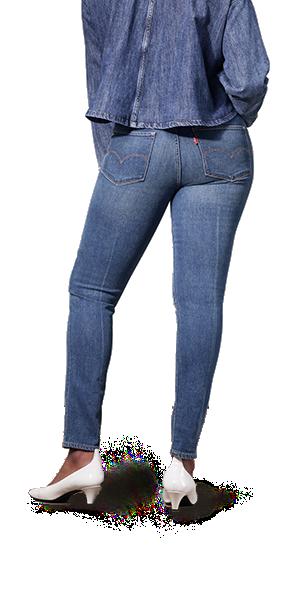 Womens Jeans  Shop All Levis Womens Jeans  Levis