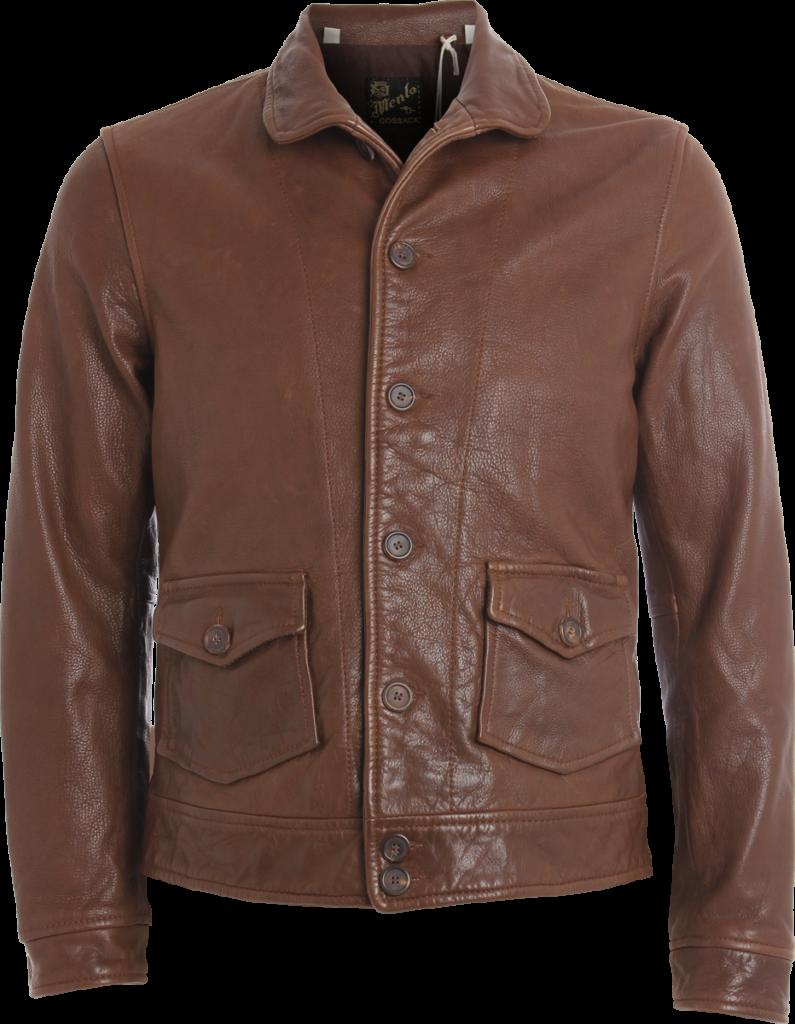 Levis Vintage Clothing 1930s Menlo Jacket  Motor Wear in