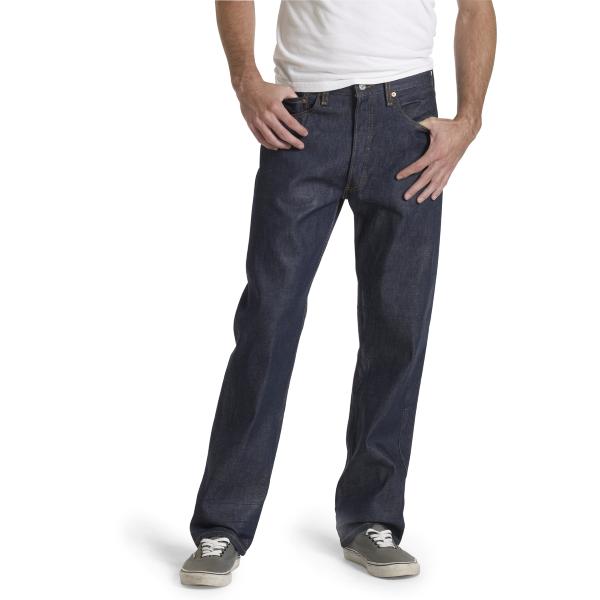 Murdochs  Levis  Mens 501 Original ShrinktoFit Jean