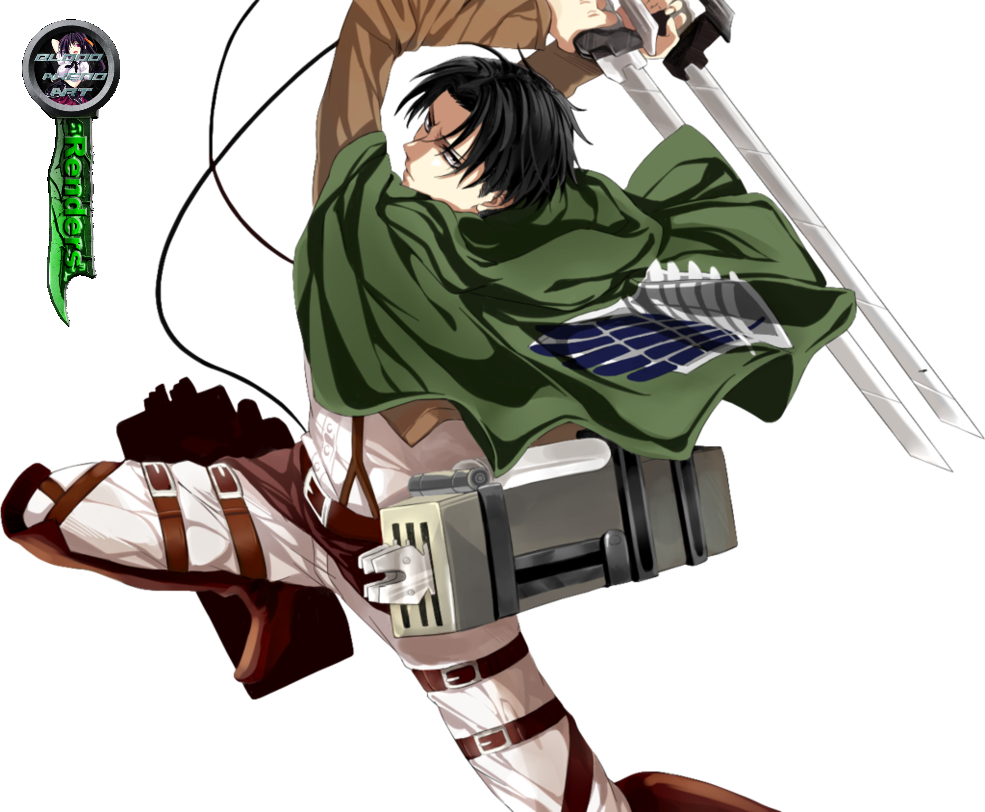 Levi Attack On Titan Png  Free Levi Attack On Titanpng