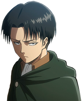 Image  Levi transparentpng  Shingeki no Kyojin Wiki  Wikia