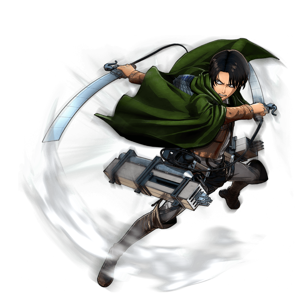 Levi transparent  Capitão levi Shingeki no kyojin
