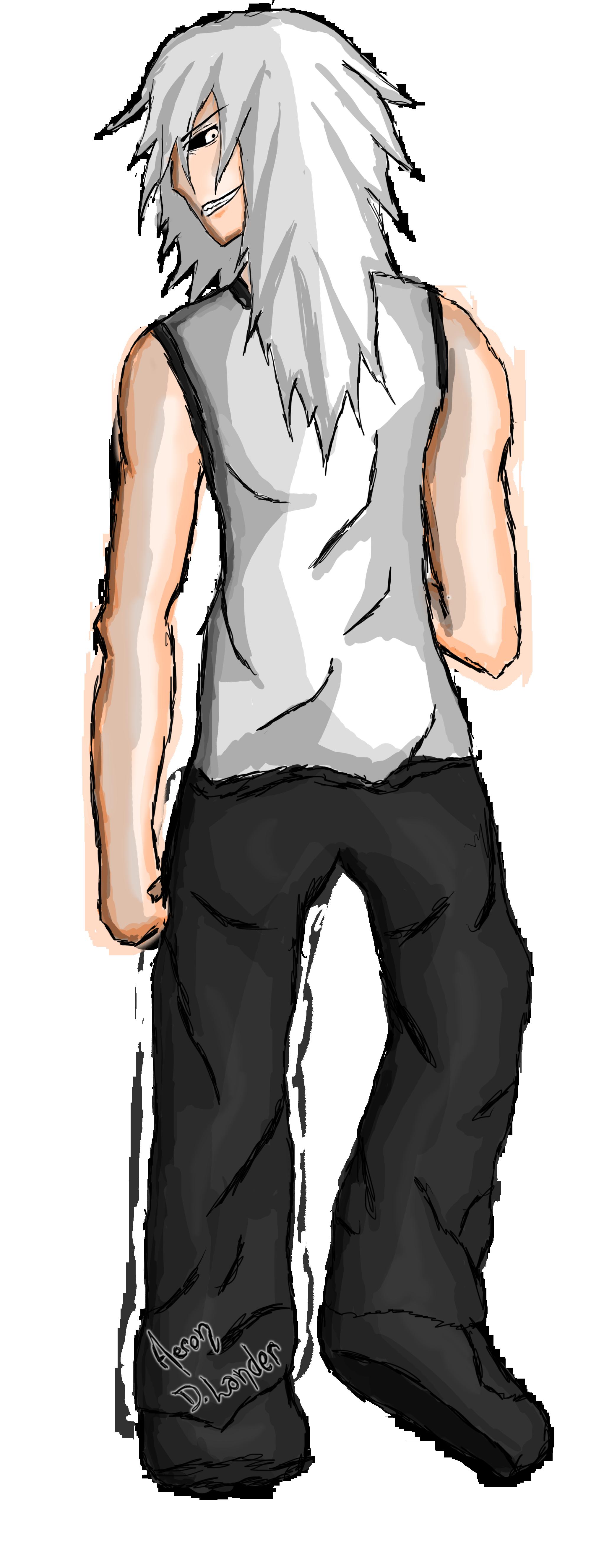 Levi Krad - The True face of Evil by NoreaLander on DeviantArt - Levi Face