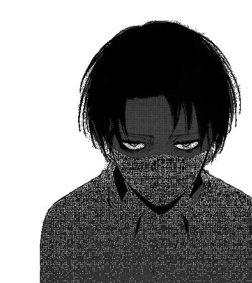 Levi x AmnesiacReader Back to You 33 END by Nanaseii