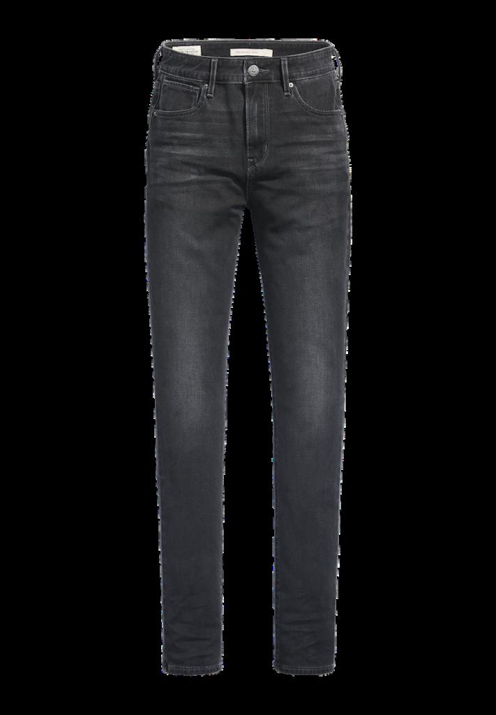 Vaquero 721 High Rise Skinny Jeans  Levis  Fashionalia