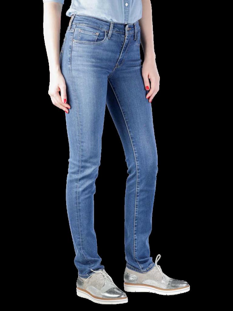 Levis 712 Jeans Slim bogota heat  Gratis Lieferung