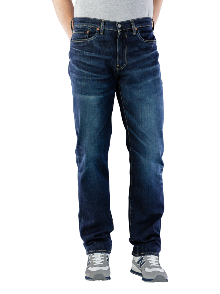 Levis 514 Straight Jeans dryers supper adv  Gratis