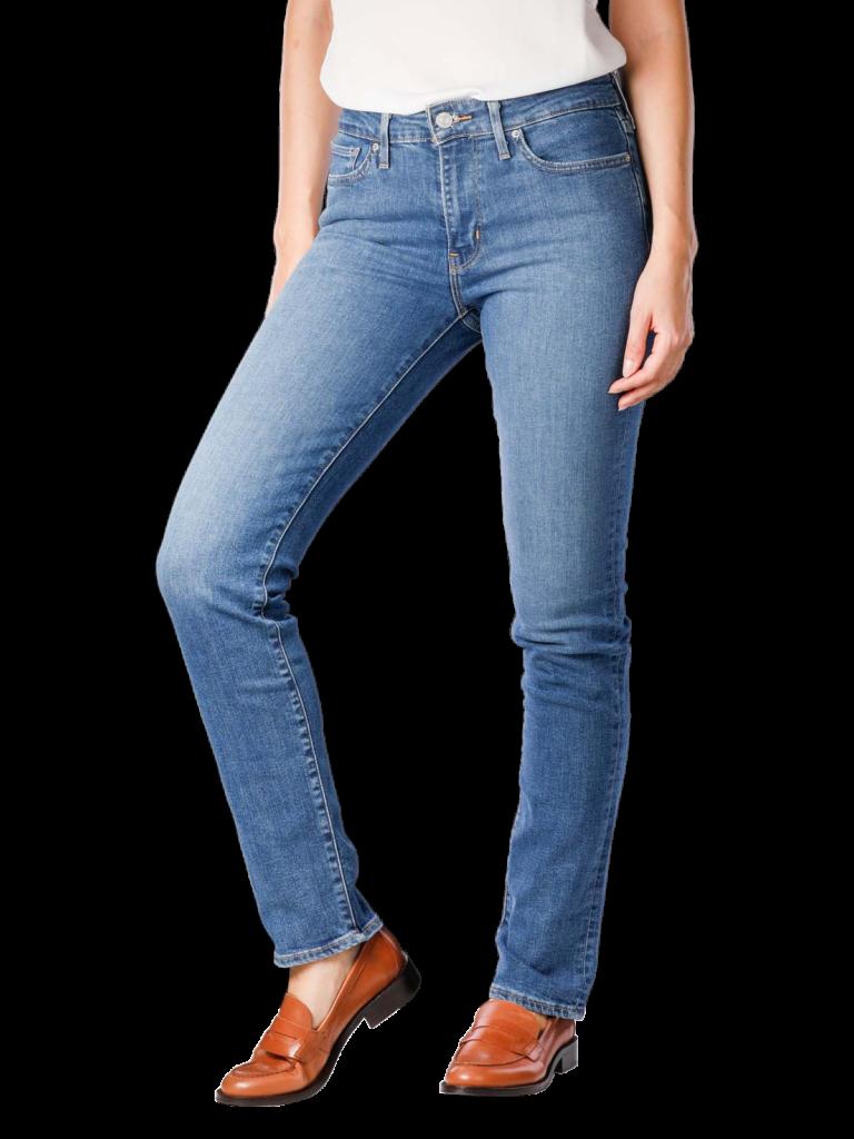 Levis 712 Slim Jeans los angeles breeze  Gratis