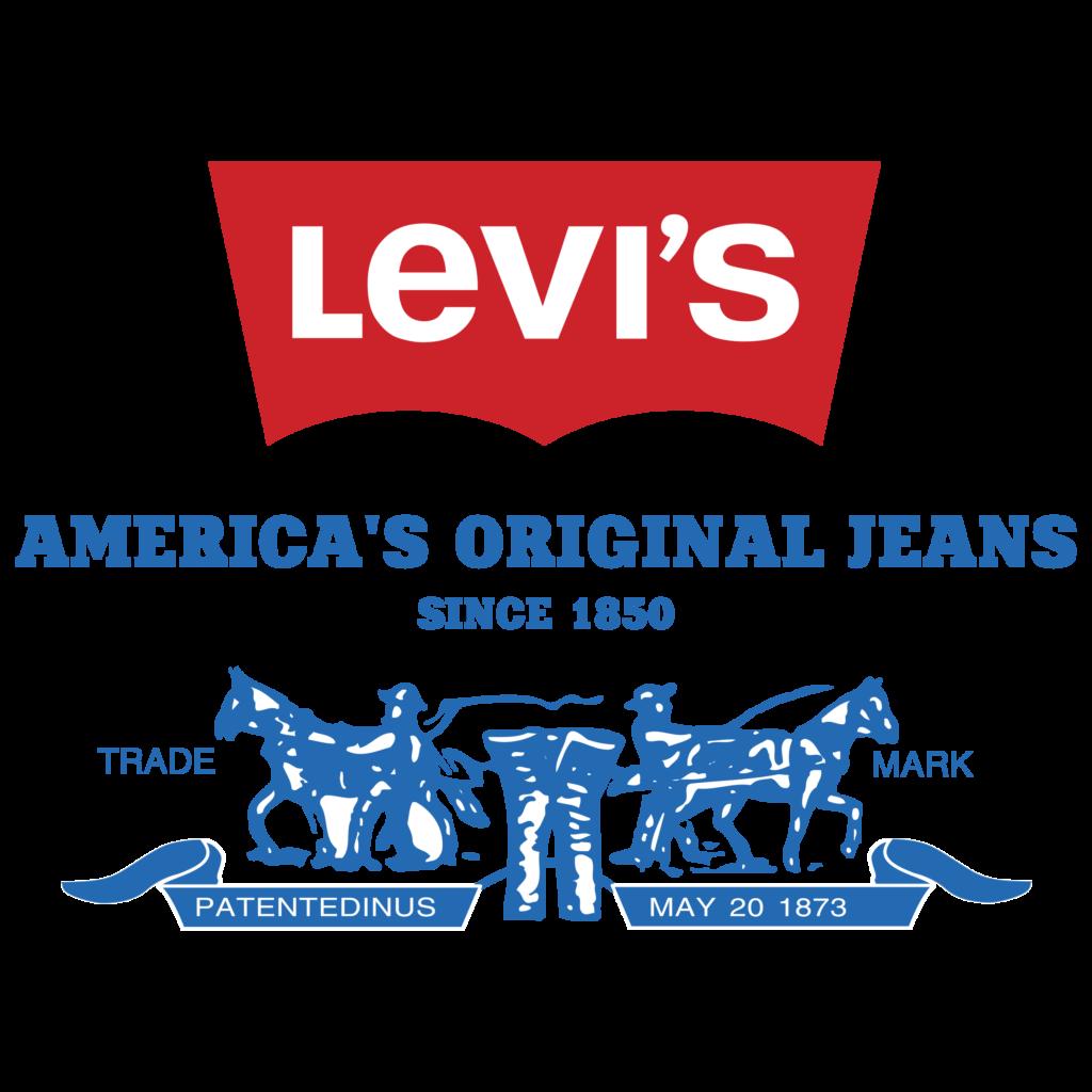 Levis Logo PNG Transparent  SVG Vector  Freebie Supply