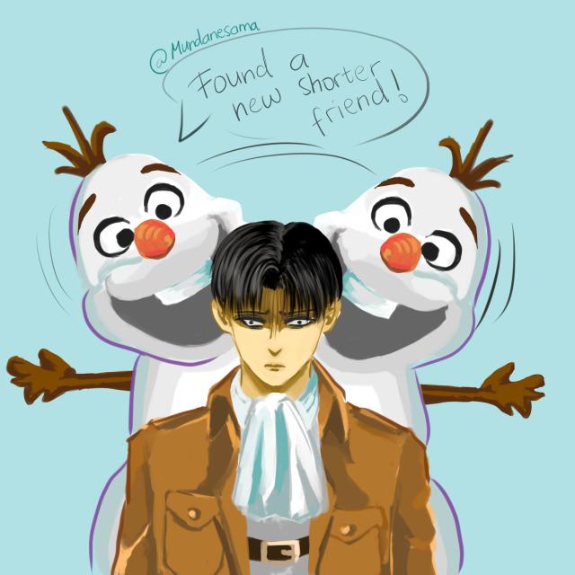 captain levi shingeki no kyojin  Tumblr