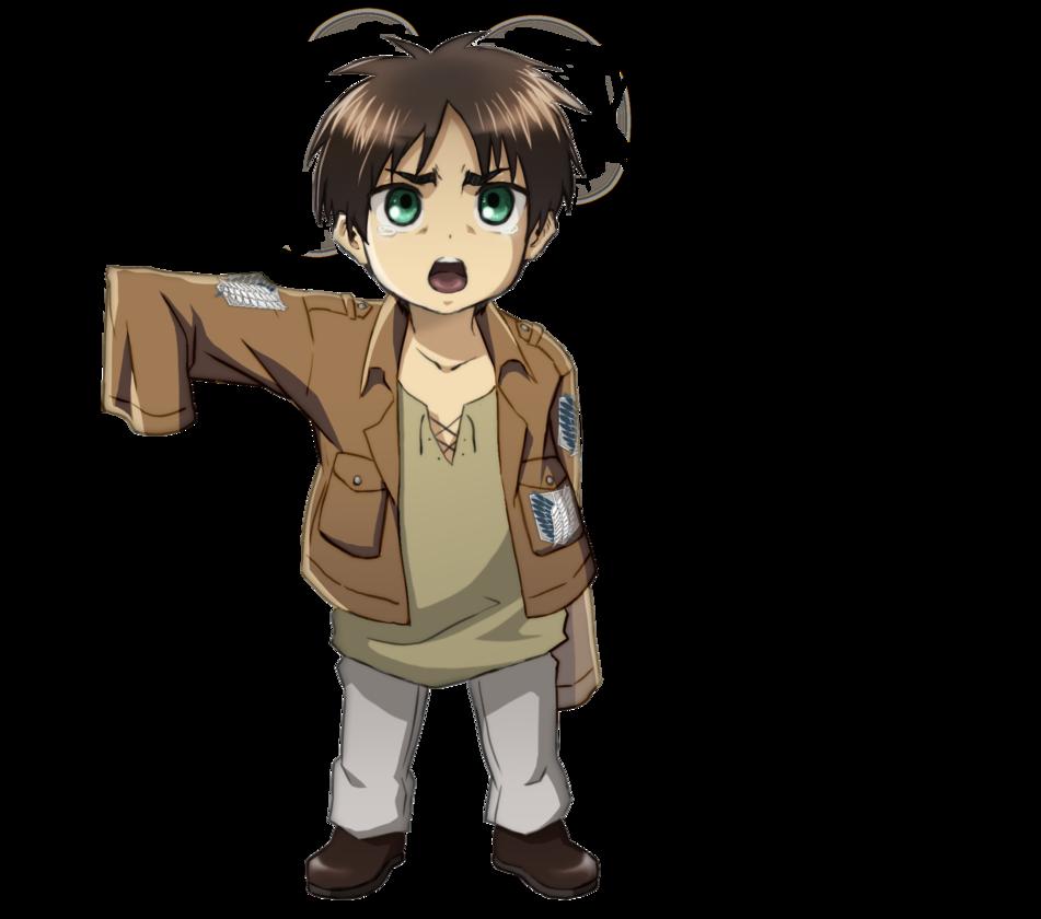 Ravioli  Attack on Titan  Shingeki No Kyojin  Know Your