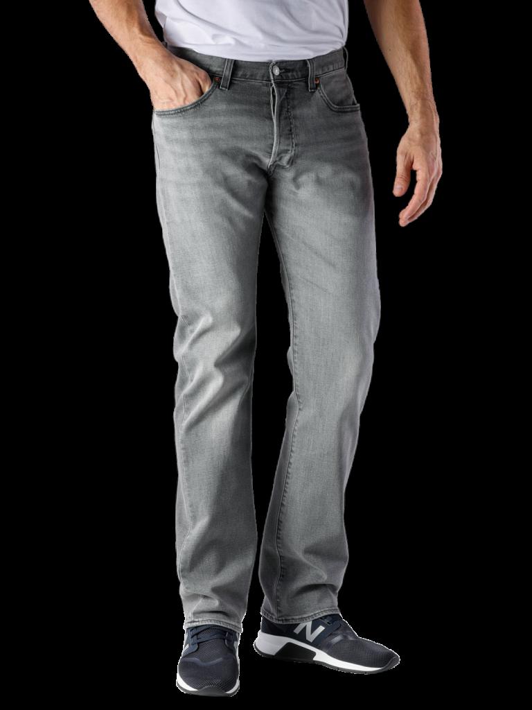 Levis 501 Jeans Original Fit high water tnl  Gratis