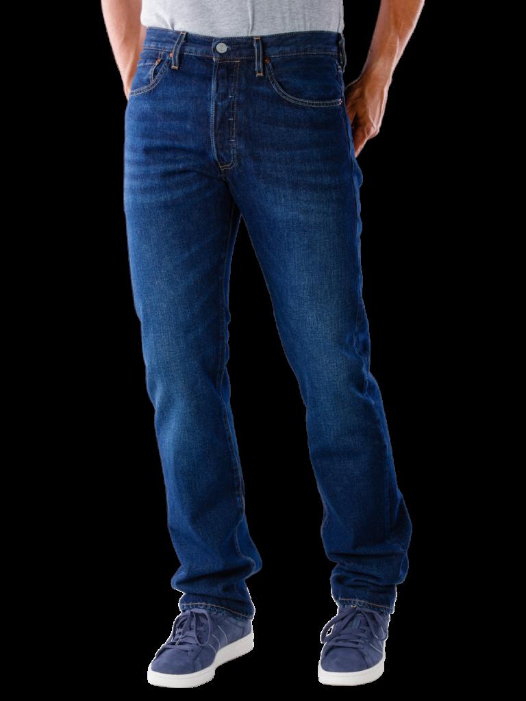 Levis 501 Jeans Straight sponge  Livraison gratuite