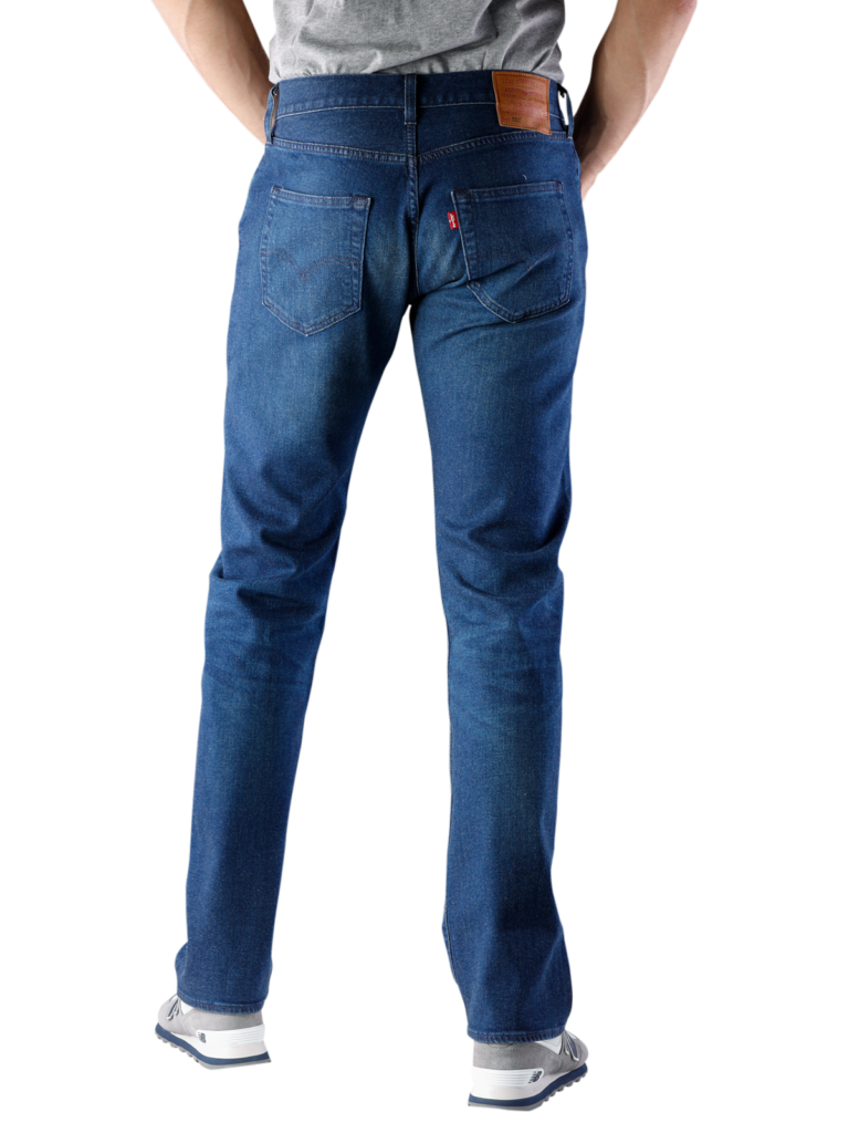 Levis 501 Jeans Original Fit boared tnl  Gratis