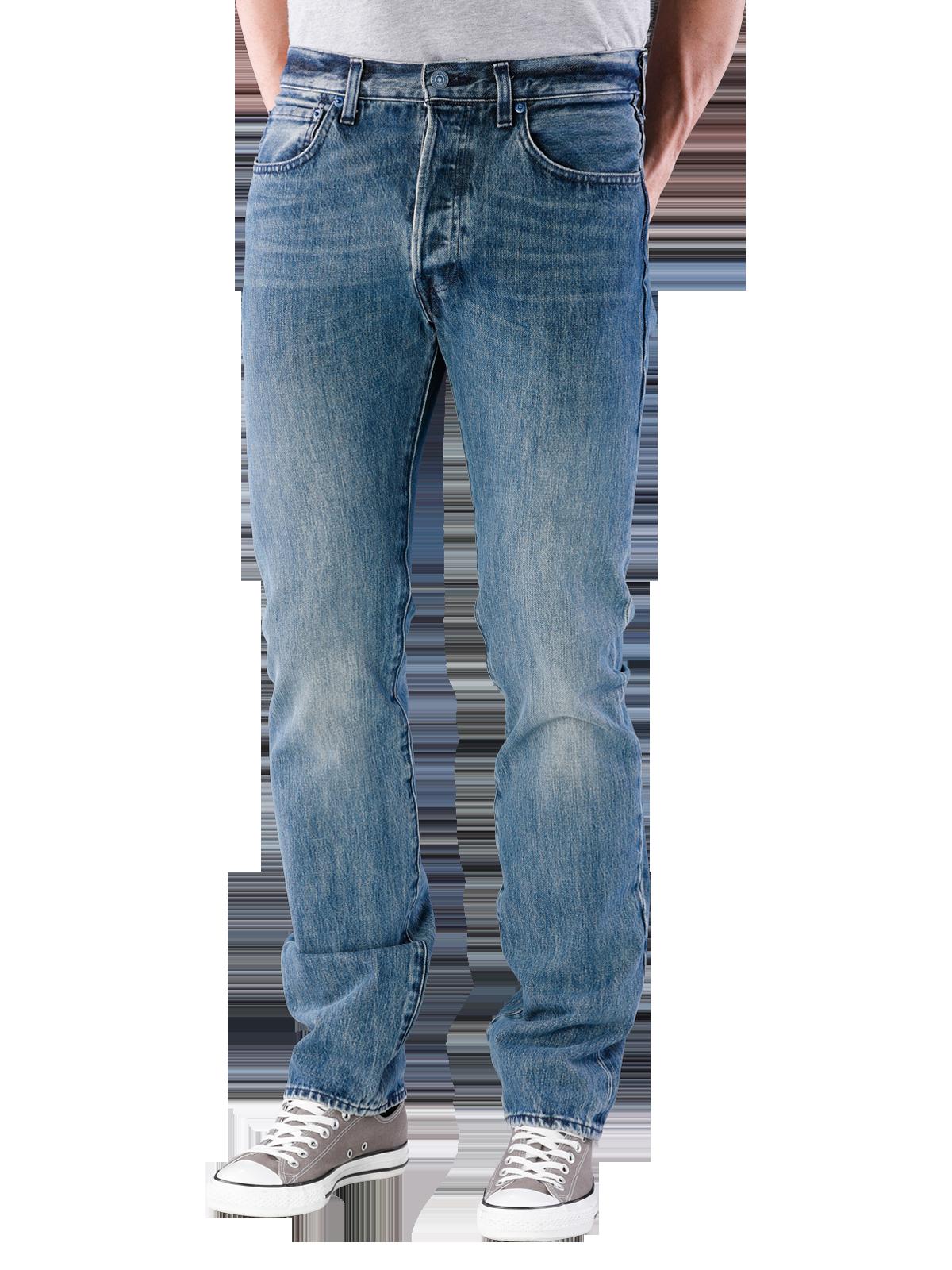 Levi's 501 Jeans Straight Fit tissue | Gratis Lieferung ... - Levi Strauss 501 Jeans