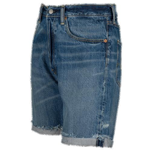 Levis 501 CT Shorts  Mens  Casual  Clothing  Salt Fade