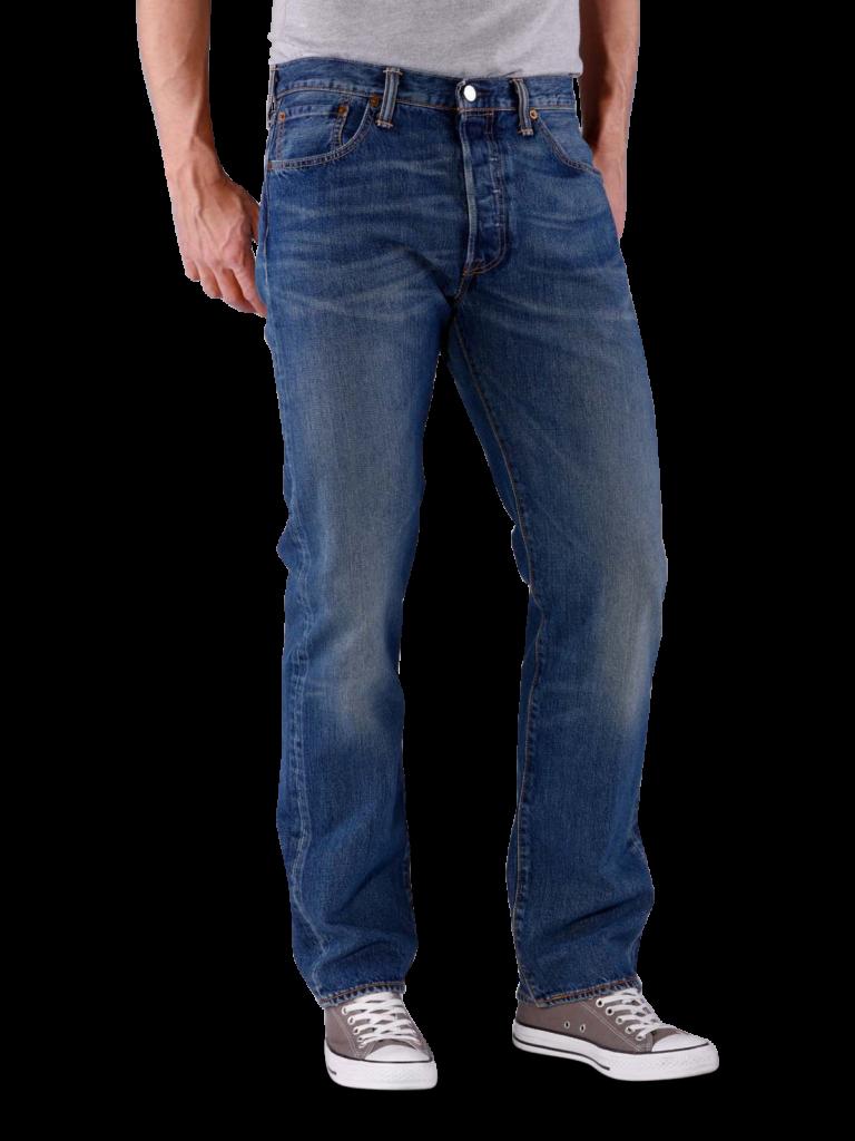 Levis 501 Jeans hook  Livraison gratuite  JEANSCH