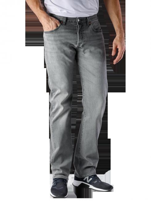 Levis 501 Jeans Original Fit high water tnl  Livraison