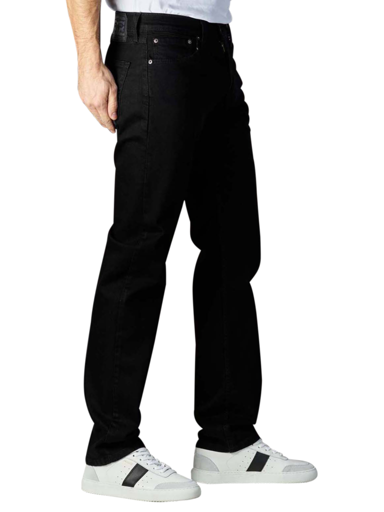 Levs 505 Jeans Straight Fit native black  Gratis