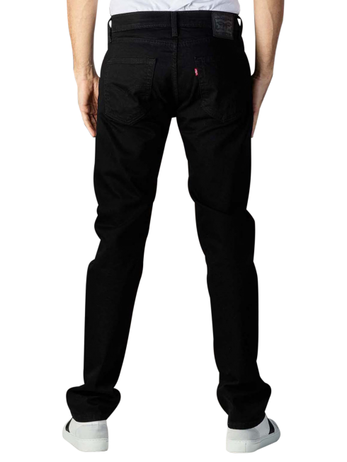 Levis 505 Jeans Straight Fit rinse  Gratis Lieferung