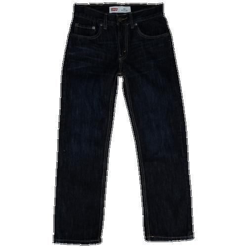 Levis Slim 505 Regular Fit Jeans  Boys Grade School