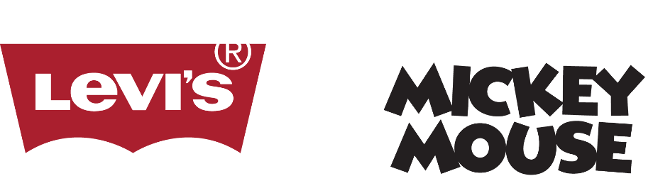 Download High Quality levis logo old Transparent PNG