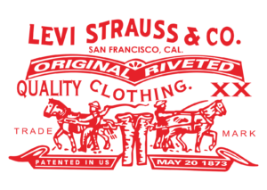 Levi strauss and Co Logo Vector (Clothing company)~ Format ... - Levi's Logo Vector