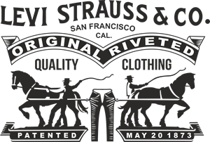 Levi Strauss  Co Logo Vector CDR Free Download