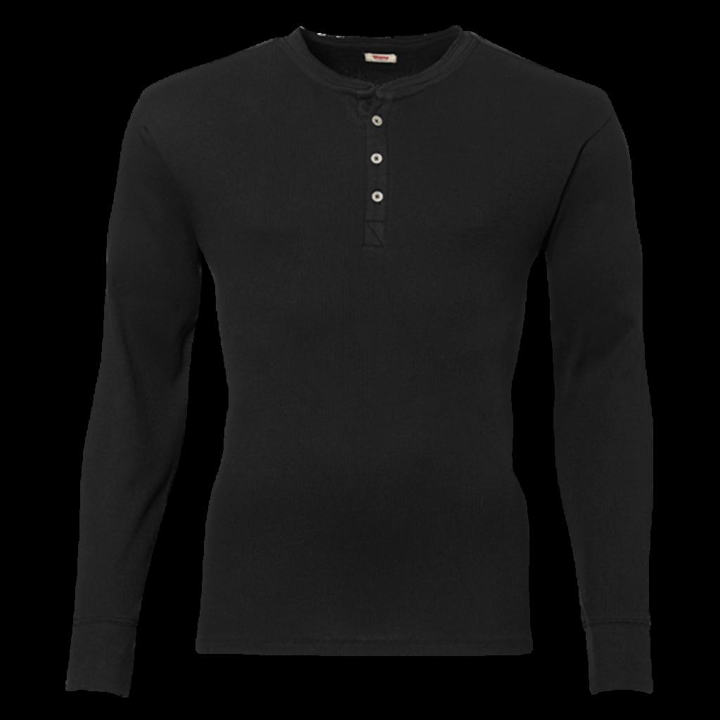 Levis Herren Langarm Shirt 300LS Long Sleeve 1er Pack