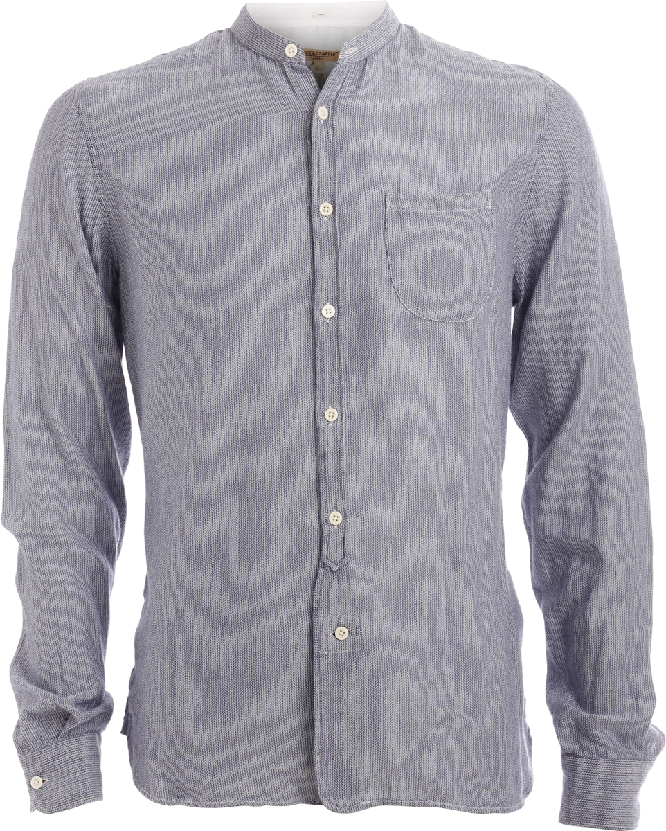 Levi's Made & Crafted 3-in-1 Grandpa Shirt | Western wear ... - Levi's Tops