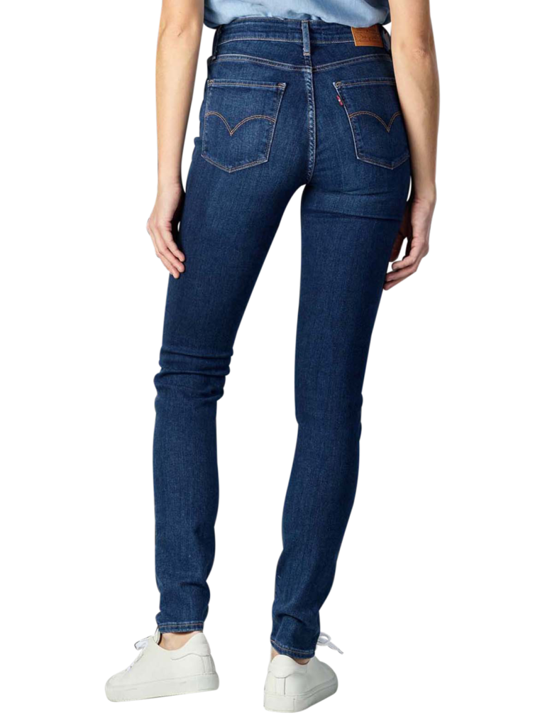 Levis High Rise Skinny good evening  free shipping