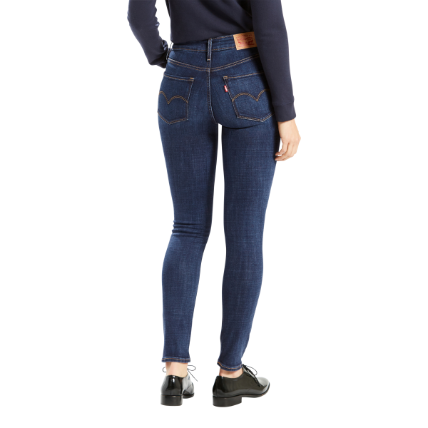 Murdochs  Levis  Womens 721 High Rise Skinny Jean