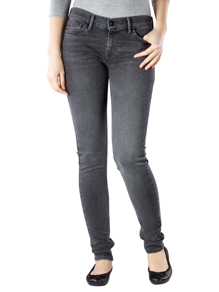 Levis 710 Jeans Innovation Super Skinny fancy that  free