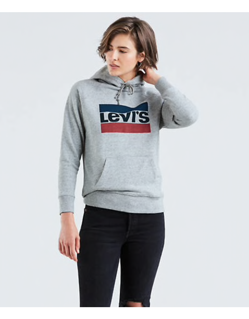 Womens Graphic Sport Hoodie 359460000  The Circle  The