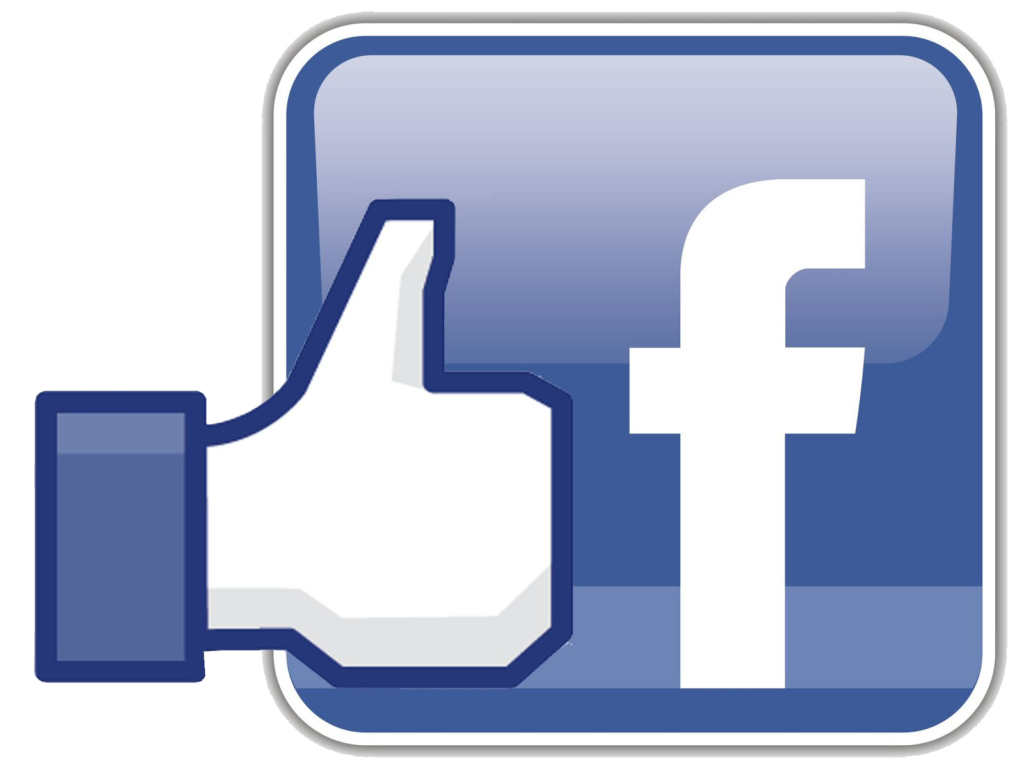 Facebook Logo Png Like Button
