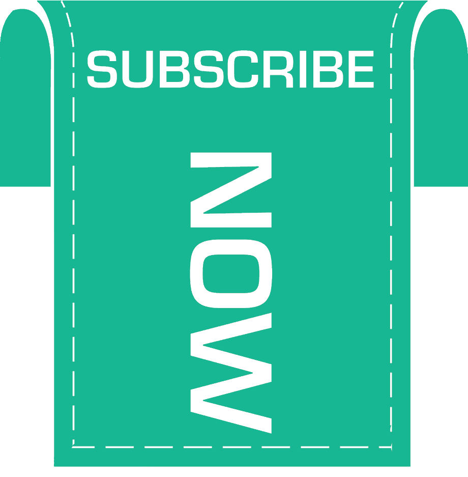 Download High Quality subscribe button transparent green
