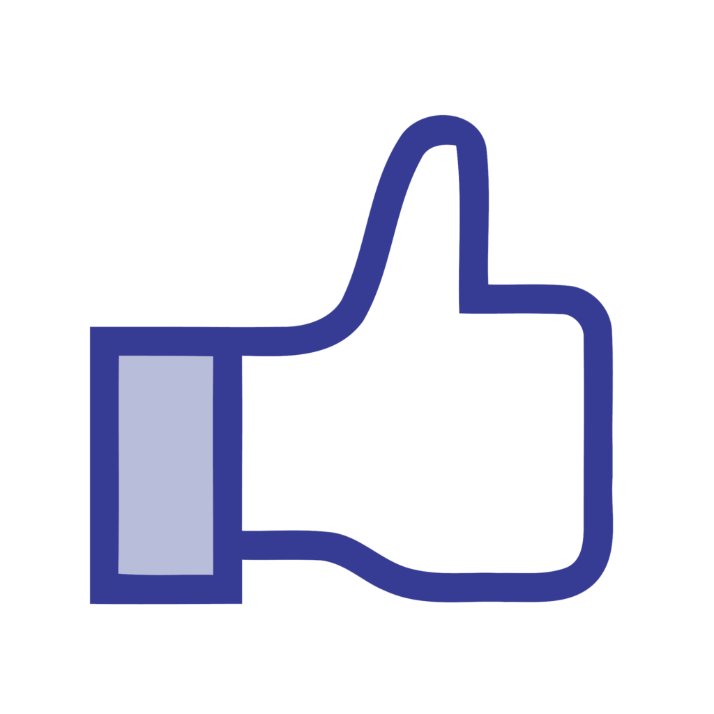 facebook like icon clipart transparent 10 free Cliparts