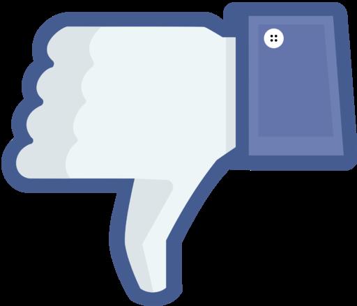 Facebook Like Button Vector  ClipArt Best