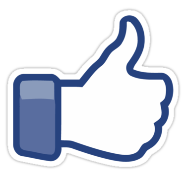 Like Button PNG Like Button Transparent Background