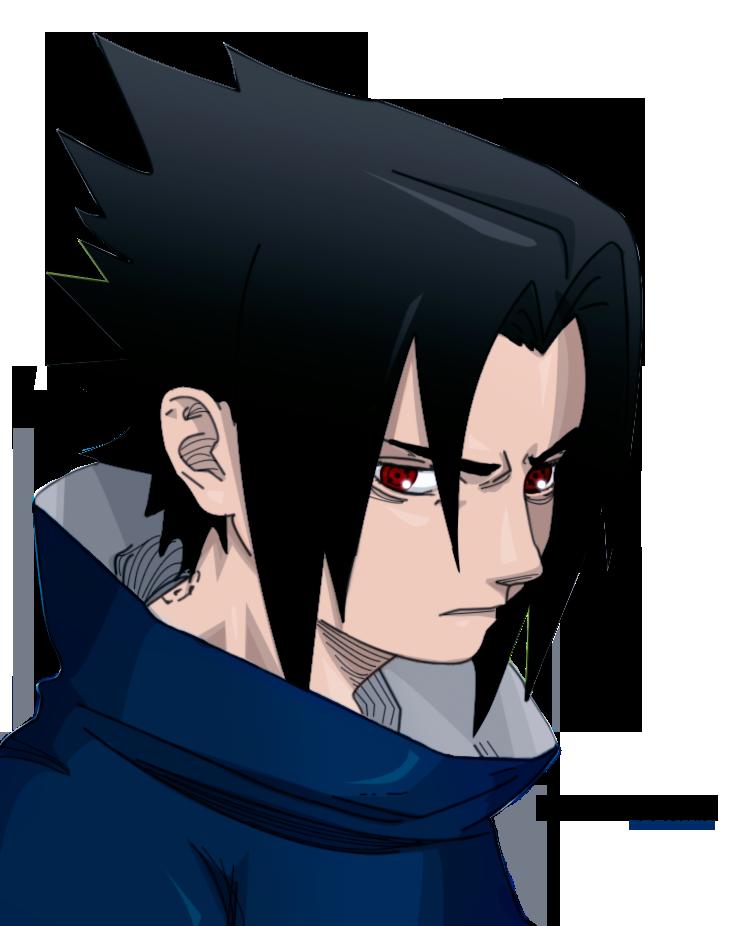 Sasuke Kid Colored by dianausumaki on DeviantArt