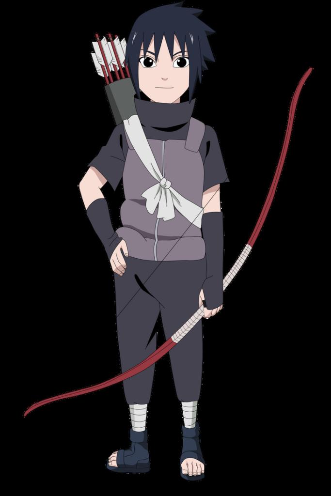 Sasukes Best Outfits IMO