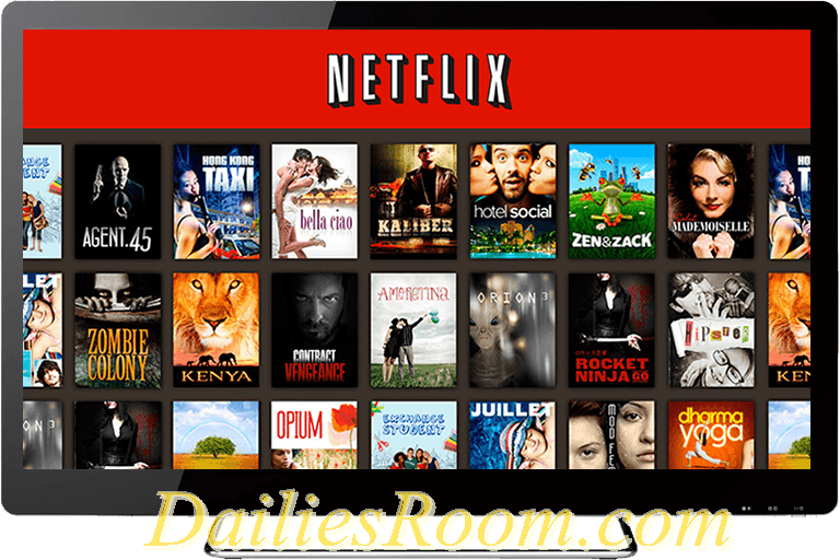 Netflix Login  Netflix Account free Registration