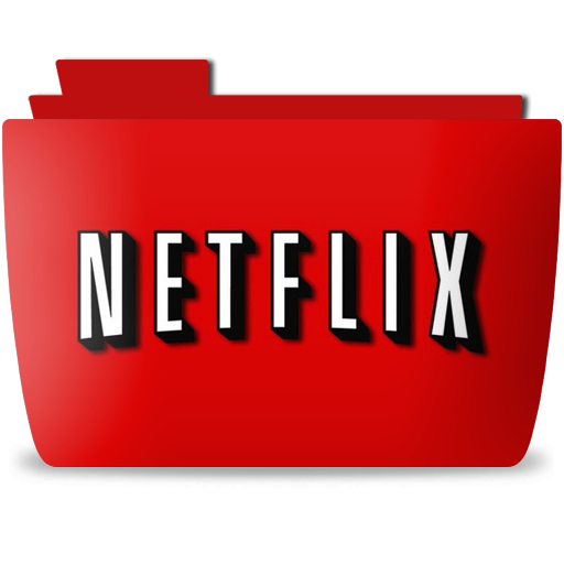 Netflix by MEGAB00ST on DeviantArt