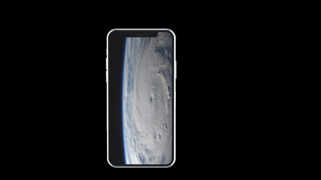Element 3D Apple iPhone X Element Apple iPhone