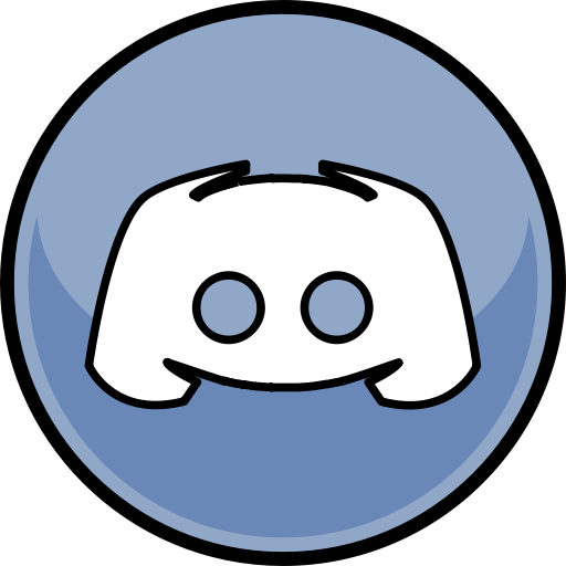 Discord Server Icon Template at Vectorifiedcom